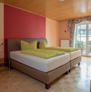 Gästezimmer in Lieser an der Mosel