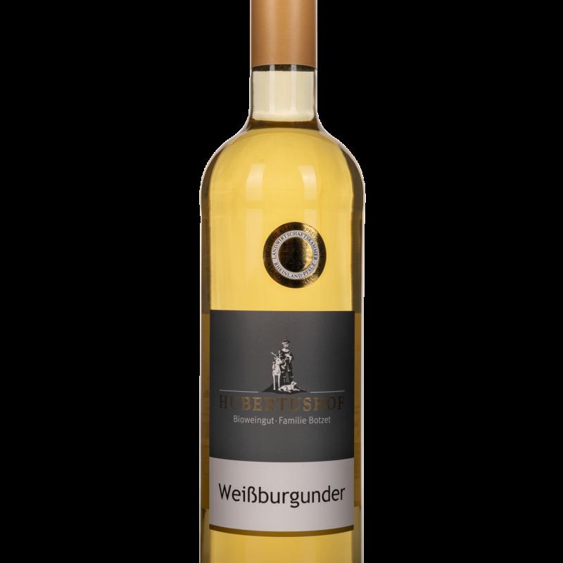 Weißburgunder - Weingut Hubertushof