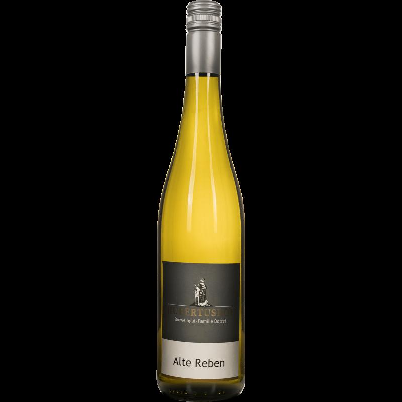 Weingut Hubertushof - Alte Reben - Riesling Spätlese