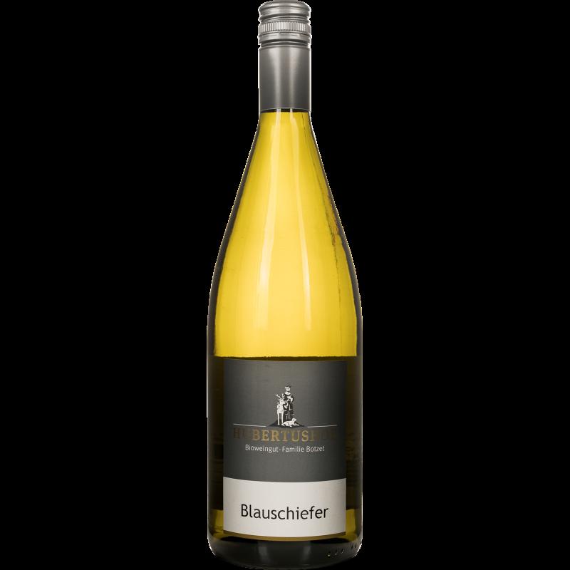 Weingut Hubertushof - 2018er Blauschiefer trocken