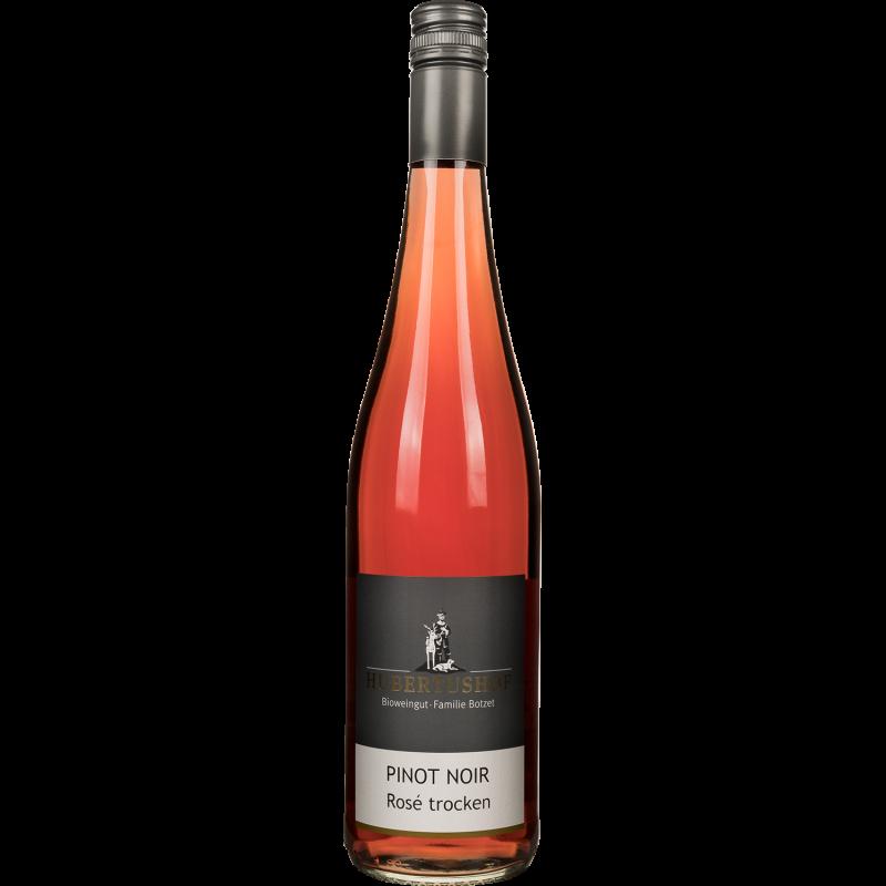 Weingut Hubertushof - 2019er Pinot Noir Rosé trocken