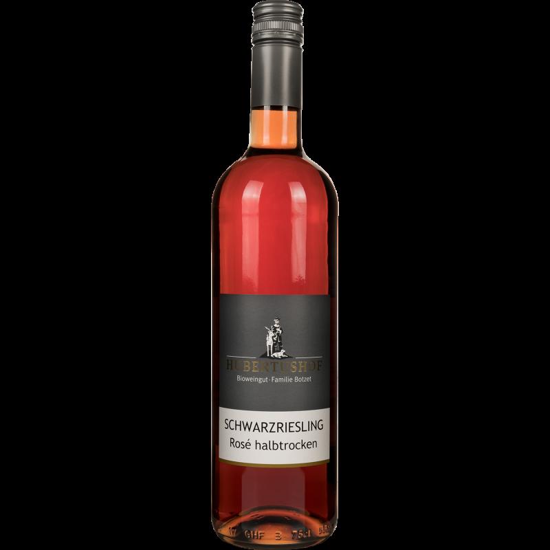 Weingut Hubertushof - 2019er Schwarzriesling Rosé trocken