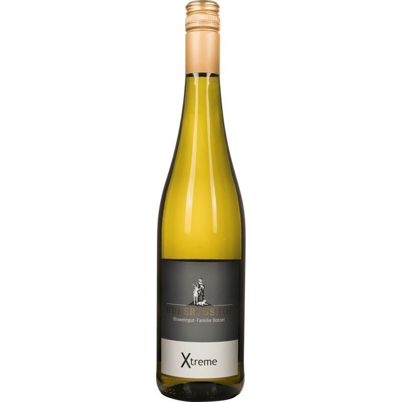 2018er Xtreme Riesling Auslese trocken