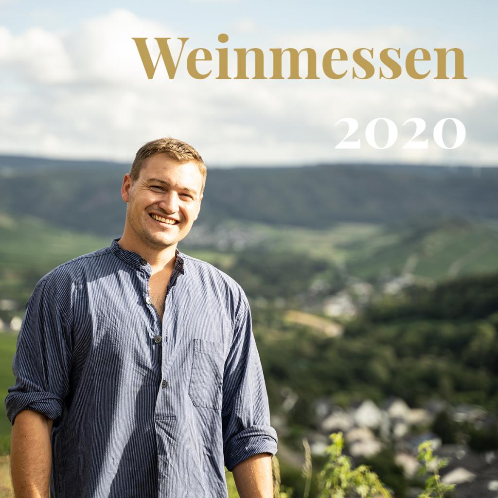 Wir sind wieder im Auftrag des Weines unterwegs. - Bioweingut Hubertushof