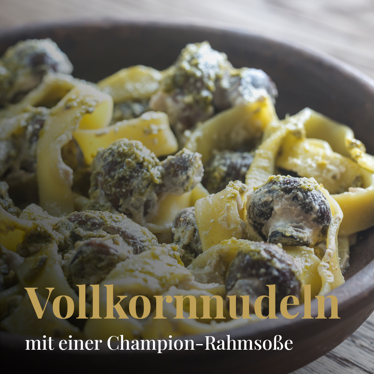 Rezeptvorschlag - Weingut Hubertushof Lieser