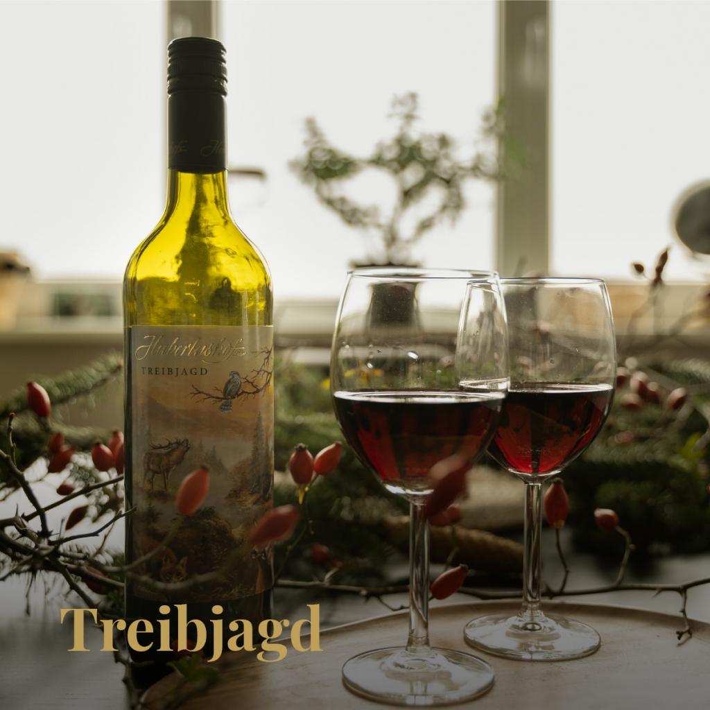 Umweltbewusst - Weingut Hubertushof Lieser
