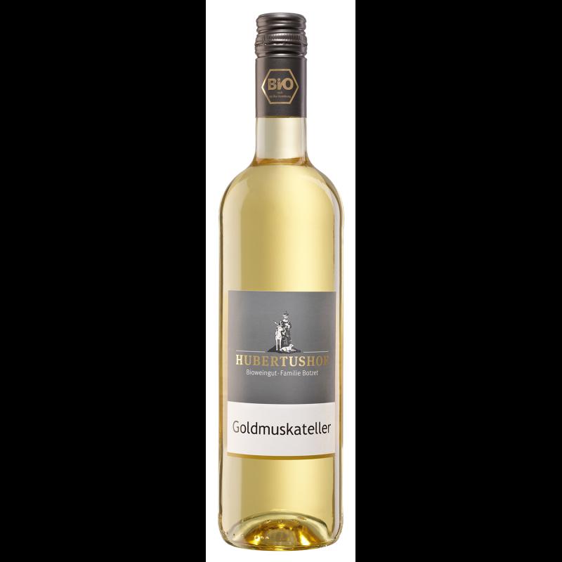 Weingut Hubertushof - Goldmuskateller