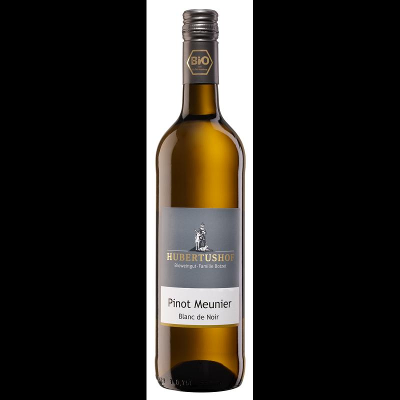 Pinot Meunier - Weingut Hubertushof